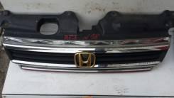 Решетка радиатора. Honda Stepwgn, RF3