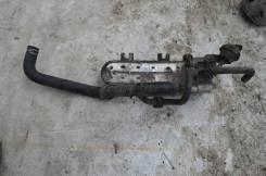 Радиатор системы egr. Volkswagen Touareg, 7L6, 7L7, 7LA Двигатель BAC