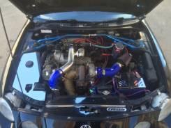 Планка радиатора. Toyota Celica