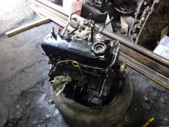 Двигатель. Nissan Vanette, VPJC22 Двигатель A15S