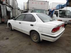 Nissan Sunny. B15, QG13