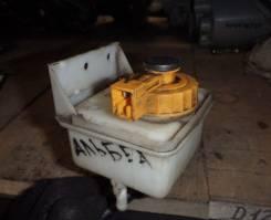 Бачок для тормозной жидкости. Fiat Albea