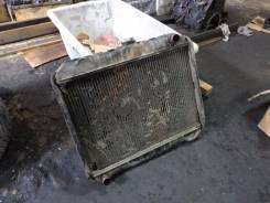Радиатор охлаждения двигателя. Nissan Vanette, VPJC22 Двигатель A15S