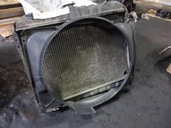 Диффузор. Nissan Vanette, VPJC22 Двигатель A15S