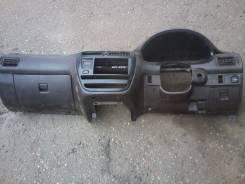 Панель приборов. Toyota Carina, AT190 Двигатель 4AFE