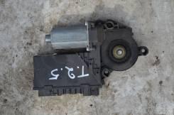 Мотор стеклоподъемника. Volkswagen Touareg, 7LA,, 7L6,, 7L7, 7LA, 7L6