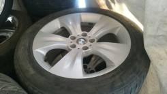 BMW. 9.5x9.5, 5x120.00, ET46, ЦО 74,1мм.