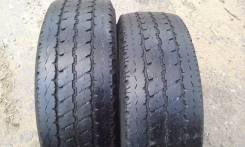 Bridgestone Duravis. летние, 2013 год, б/у, износ 20%