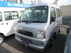 Стекло лобовое. Subaru Sambar, KV3, KV4 Двигатель EN07