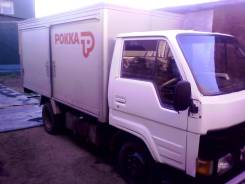 Toyota Toyoace. Породам грузовик toyoais в хорошем состояние., 2 500 куб. см., 2 000 кг.