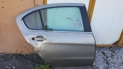 Дверь боковая. Peugeot 408, 408