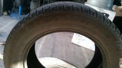 Bridgestone Ice Cruiser 7000. Зимние, без шипов, износ: 50%, 2 шт