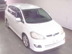 Toyota Ipsum. ACM21W