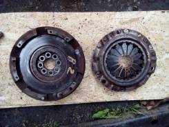 Маховик. Mazda Bongo Двигатель R2