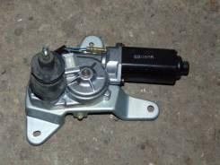 Трапеция дворников. Honda Fit, GD1 Двигатель L13A