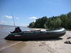 Продам лодку kenstar 4.60. Год: 2009 год, длина 4,60м., двигатель подвесной