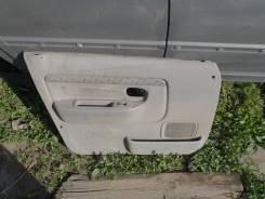 Обшивка двери. Mazda Demio, DW3W