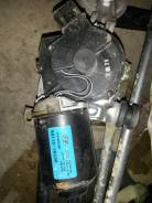 Мотор стеклоочистителя. Hyundai Solaris, RB, UB Kia Rio, UB Двигатели: G4FC, G4FA, G4FD