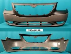 Бампер. Chrysler Voyager