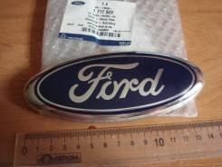 Эмблема багажника. Ford Focus, CB8