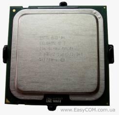 Intel Celeron D 336