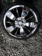 Dolce Wheels. 7.5x18, 4x100.00, ET40