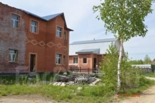 Продам коттедж. Морошковая, р-н Железнодорожный, площадь дома 342 кв.м., электричество 15 кВт, от агентства недвижимости (посредник)