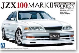 Модель сборная Toyota Mark II