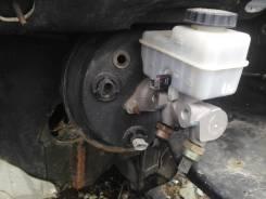 Цилиндр главный тормозной. Nissan Titan Nissan Armada Infiniti QX56