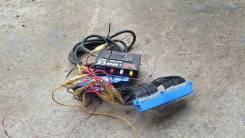 Электропроводка. Nissan Silvia, S15