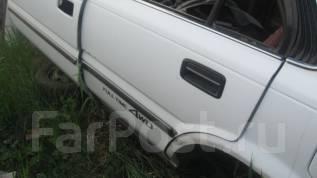 Дверь боковая. Toyota Corolla, AE95