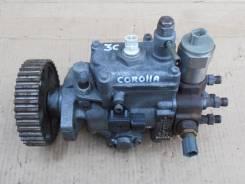 Топливный насос высокого давления. Toyota Corolla, CE101G, CE102G, CE140, CE120, CE110, CE121, CE108G, CE100, CE101, CE102, CE113, CE114, CE104, CE105...