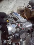 Коллектор впускной. Suzuki Escudo Двигатель G16A