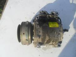 Компрессор кондиционера. Mitsubishi Libero, CB2V, CB2W Двигатель 4G15