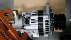 Генератор. Isuzu Elf Mazda Titan Двигатели: 4HG1, 4HF1
