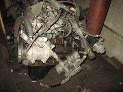Двигатель. Mitsubishi RVR, N28W, N28WG
