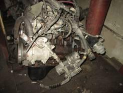 Двигатель в сборе. Mitsubishi RVR, N28W, N28WG
