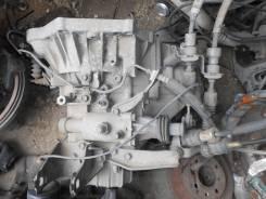 Механическая коробка переключения передач. Toyota Corolla Fielder, ZZE122 Двигатель 1ZZFE