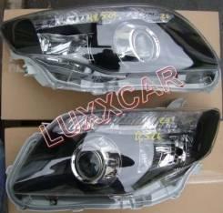 Фара. Toyota Corolla Fielder, NZE141G, ZRE144G, NZE144G, ZRE142G