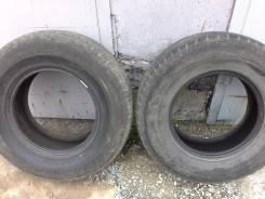 Bridgestone Dueler H/L D683. Всесезонные, износ: 60%, 4 шт