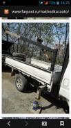 Кран на грузовик