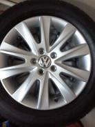 К-т колес VW Tiguan. 7.0x17 5x112.00 ET43