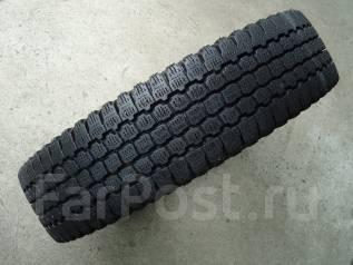 Bridgestone Blizzak W965. Зимние, без шипов, 2005 год, износ: 20%, 2 шт