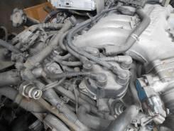 Высоковольтные провода. Nissan Elgrand, ALWE50 Двигатель VG33E