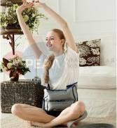 "Манжета ""Пояс"" для лимфодренажного массажера Gapo/ Южная Корея. Кореал"