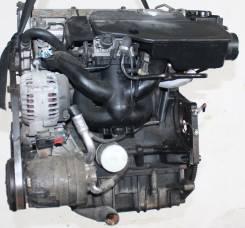 Двигатель в сборе. Toyota Cavalier Двигатель T2