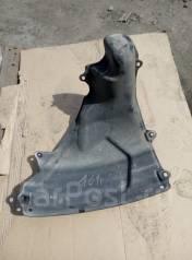 Защита горловины топливного бака. Toyota Aristo, JZS160, JZS161 Двигатели: 2JZGE, 2JZGTE