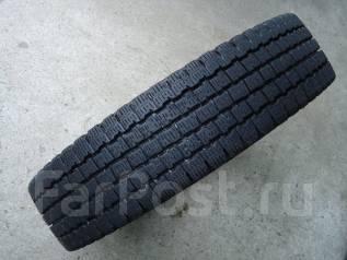 Bridgestone Blizzak W969. Зимние, без шипов, 2013 год, износ: 20%, 2 шт