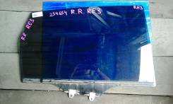 Стекло боковое. Honda CR-V, RE5, RE4, RE3, RE7