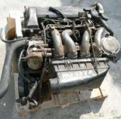 Двигатель в сборе. SsangYong Korando Family